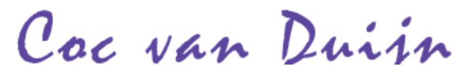 cocvanduijn